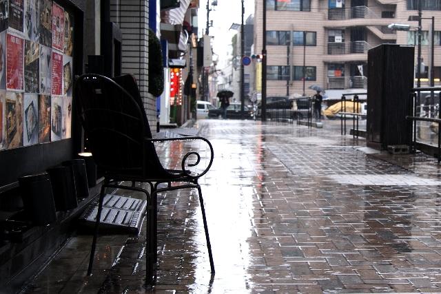 雨の街 (1)
