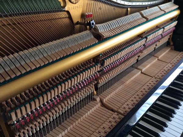 事業継続とピアノの共通点