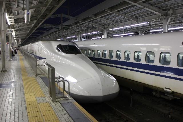 第61回新幹線