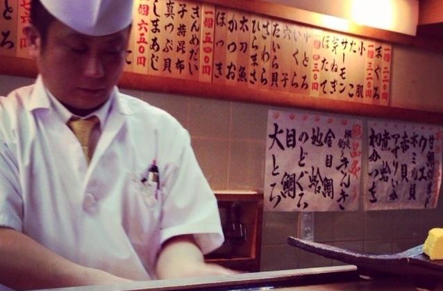 第62回寿司屋
