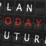 会社の未来を良くするために、何をする?