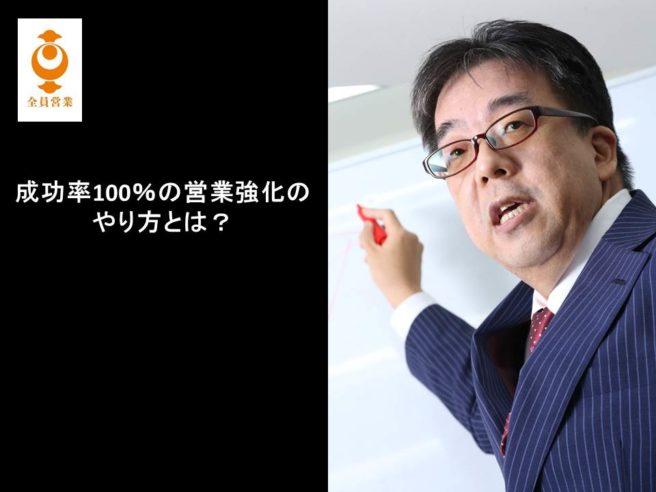 170202機構◆成功率100%の営業強化のやり方とは?