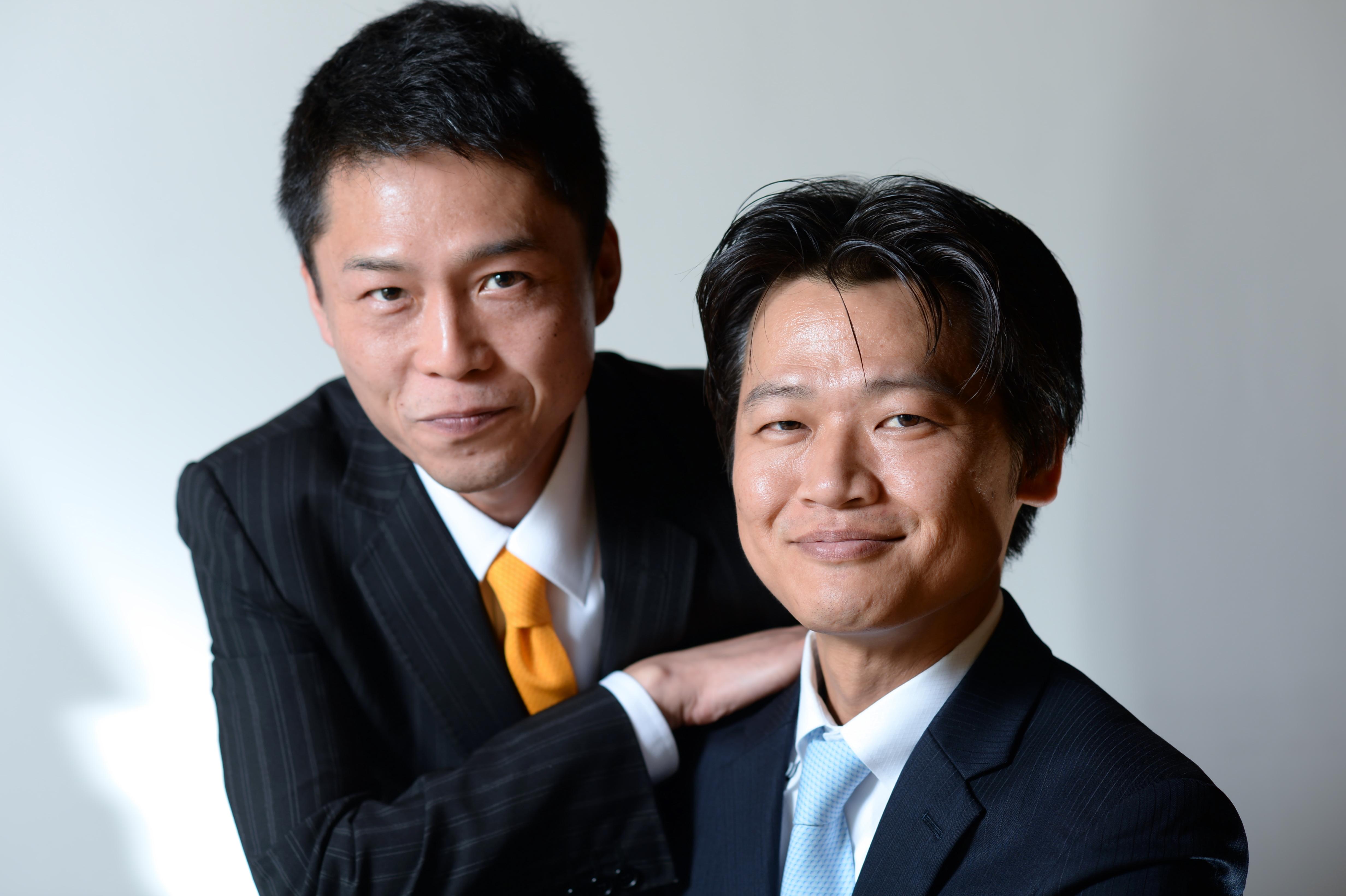 村松勝 吉田隆太