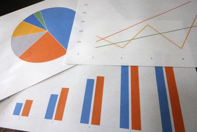 数字の単位を上げて会社の成長につなげる