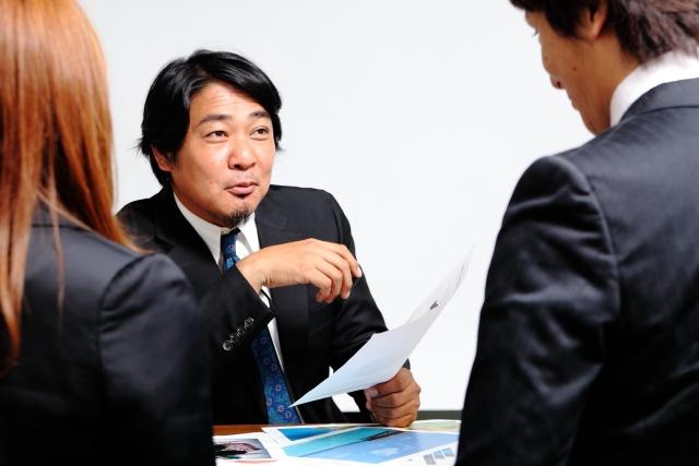 経営者の器を広げて、報告の質を上げる