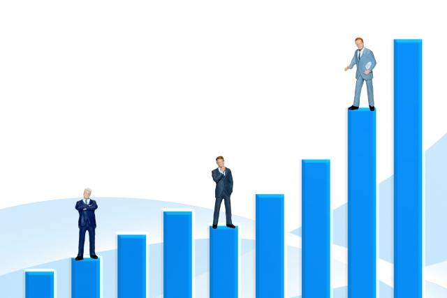 失敗を踏み台にして、収益を伸ばし続ける