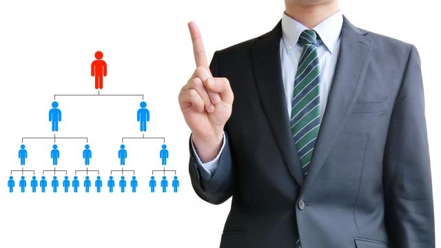 部長の役割と経営幹部の役割は違う