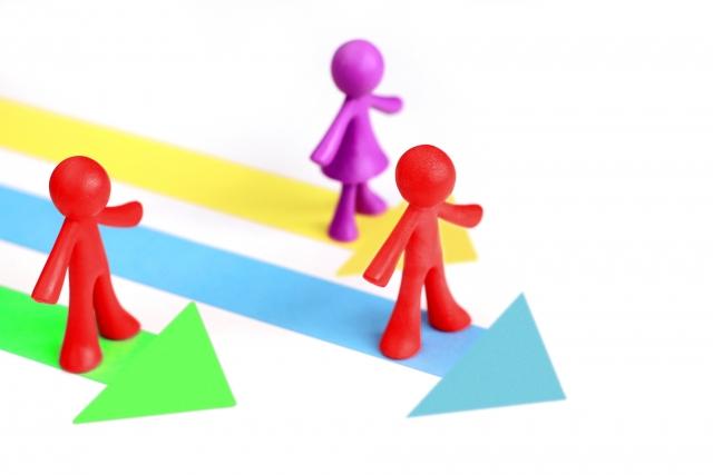 付け刃的な経営理念ではなく、首尾一貫した会社の姿勢