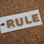 「遅いチェーン企業はルール変更で選別される」