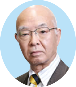 白川博司氏