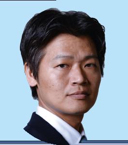 吉田隆太氏