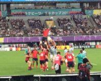 ラグビー日本代表の活躍を会社の成長につないでいくために